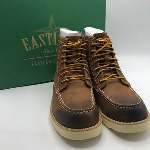 Eastland Boots size 9